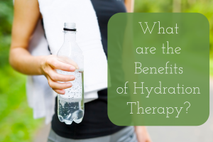 Hydration Therapy